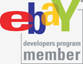 eBay Developers Program Member